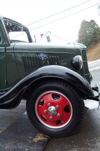 35 Ford Pickup 011