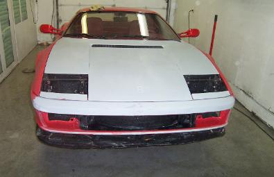 Automotive Restorations in New Jersey